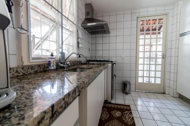 Linda Casa 3 dormitório com Suíte e Garagem Interna no Villa Flora em Sumaré - Foto 7