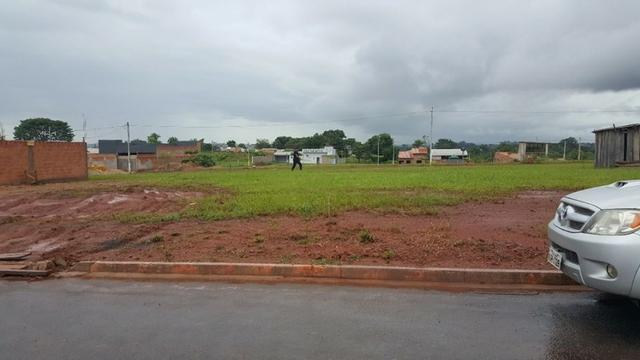 Terreno - Residencial Park dos Buritis - 202.00m2 - Foto 3