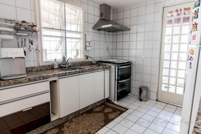 Linda Casa 3 dormitório com Suíte e Garagem Interna no Villa Flora em Sumaré - Foto 19