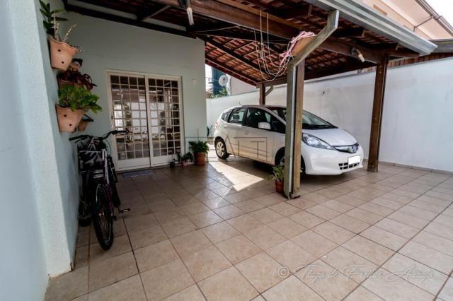 Linda Casa 3 dormitório com Suíte e Garagem Interna no Villa Flora em Sumaré - Foto 18