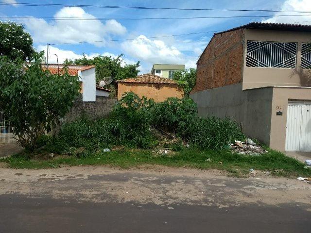 Terreno comercial em Codó-MA