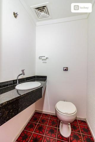 Apartamento para alugar com 2 dormitórios em Mont serrat, Porto alegre cod:10774 - Foto 13