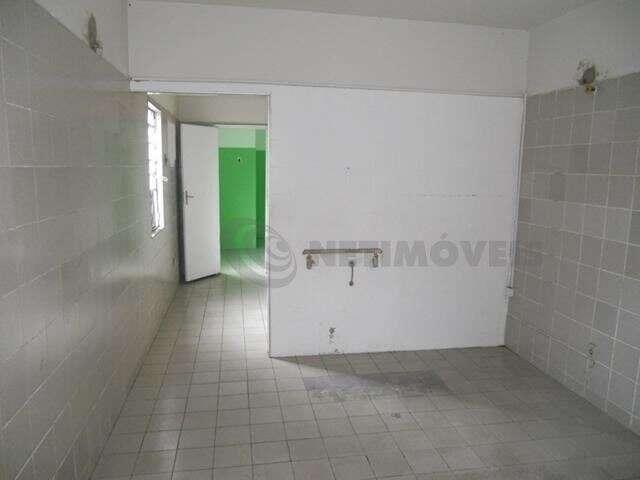 Escritório para alugar em José bonifácio, Fortaleza cod:699054