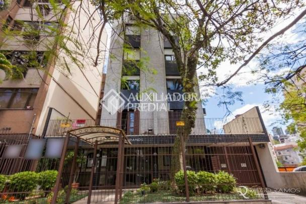 Apartamento para alugar com 1 dormitórios em Petrópolis, Porto alegre cod:305062 - Foto 8