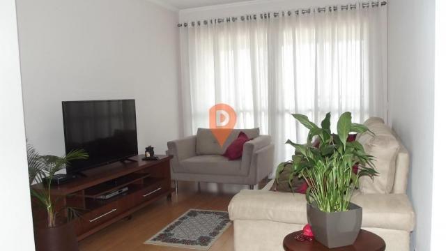 Apartamento no Bigorrilho 3 dormitórios - Foto 6
