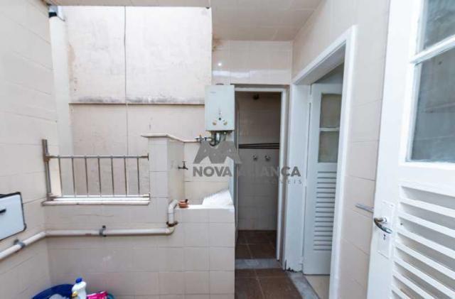 Apartamento à venda com 2 dormitórios em Botafogo, Rio de janeiro cod:NBAP22043 - Foto 19