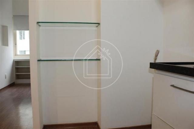 Escritório à venda em Copacabana, Rio de janeiro cod:864569 - Foto 15