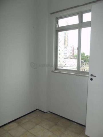 Apartamento para alugar com 3 dormitórios em Joaquim távora, Fortaleza cod:699029 - Foto 16