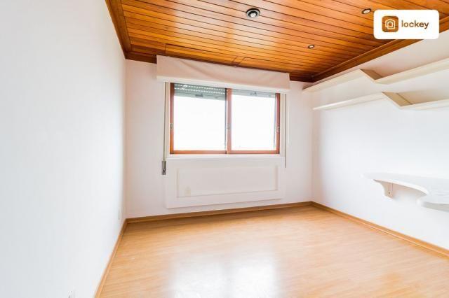 Apartamento para alugar com 2 dormitórios em Mont serrat, Porto alegre cod:10774 - Foto 5