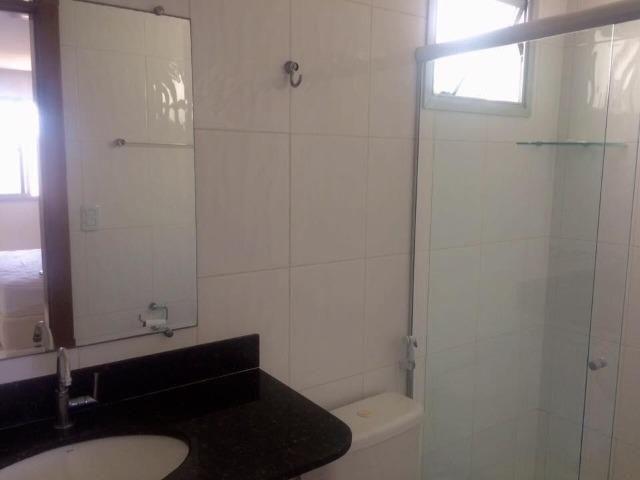 3 quartos com suíte, 2 vagas, prédio de frente para o mar de Itaparica! * - Foto 11