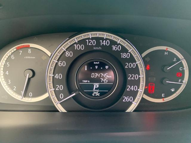 Honda Accord EX 3.5 V6 - Foto 5