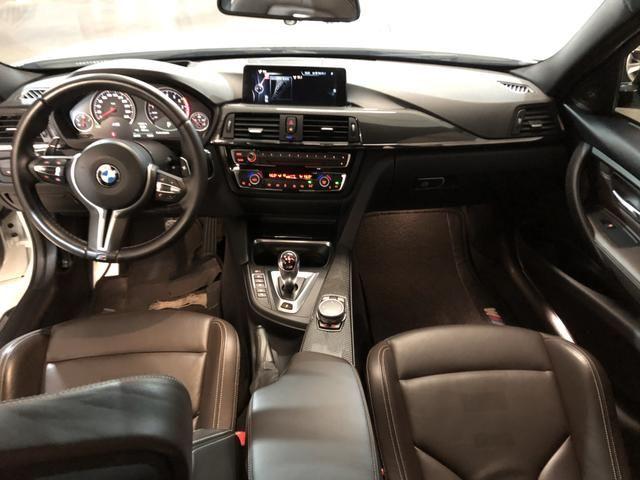 BMW - M3 Sedan - Foto 5