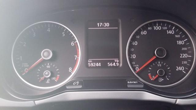 Volkswagen Fox Confortline 1.6 2015 - Foto 7