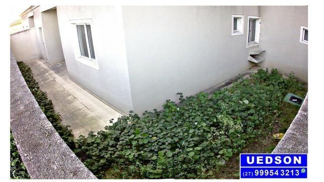 UED-48 - Apt° 2 quartos térreo com quintal e suíte em morada de laranjeiras - Foto 3