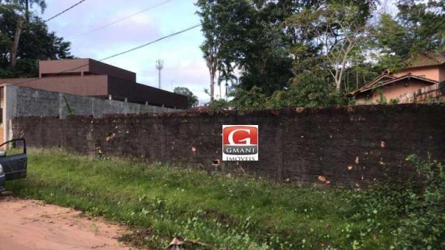 Loteamento/condomínio à venda em Levilândia, Ananindeua cod:MAUF00005