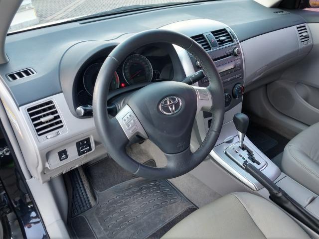 Corolla GLI 2014 Flex Automático - Foto 7