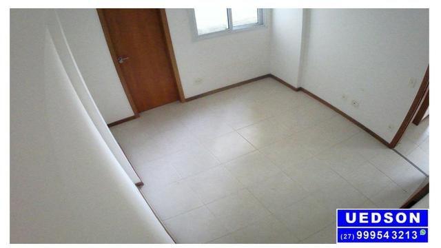 UED-48 - Apt° 2 quartos térreo com quintal e suíte em morada de laranjeiras - Foto 7