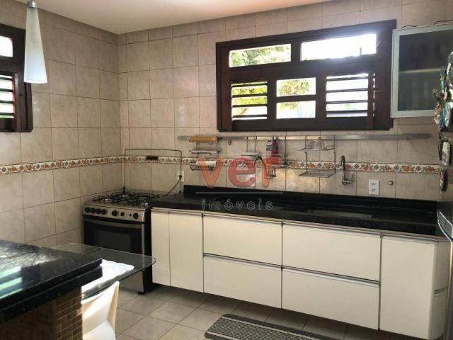 Casa com 5 dormitórios à venda, 330 m² por R$ 750.000 - Edson Queiroz - Fortaleza/CE - Foto 7