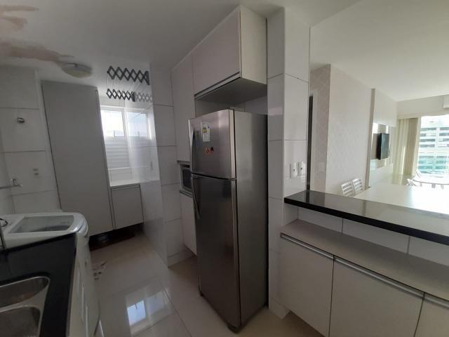 Apartamento Mobiliado na Ponta do Farol - Foto 7