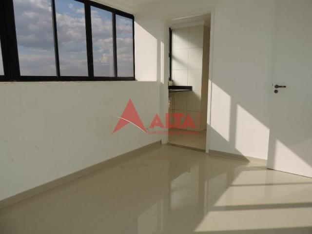 Apartamento à venda com 1 dormitórios em Taguatinga sul, Taguatinga cod:60 - Foto 10