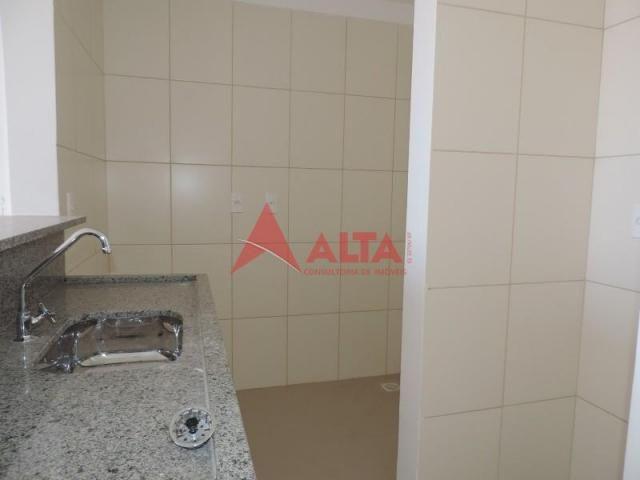 Apartamento à venda com 1 dormitórios em Taguatinga sul, Taguatinga cod:60 - Foto 17