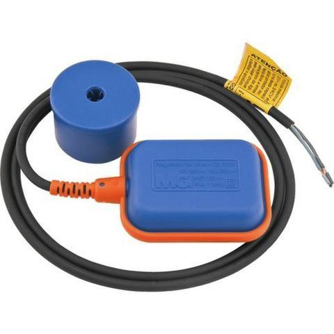 Chave Boia regulador de nível, (Boia Elétrica) - Foto 2