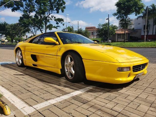 Ferrari 355 F1 - 1998 - Foto 3