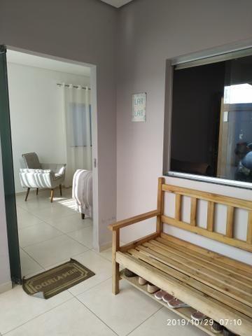 Casa Bairro Santa Isabel. 3/4, 1 Suite, Garagem Coberta, - Foto 4