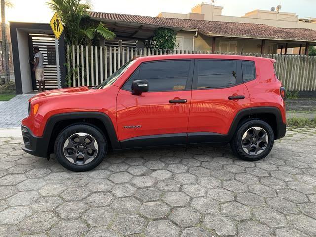 Jeep Renegade 1.8 Sport Automático 2016 - Foto 2