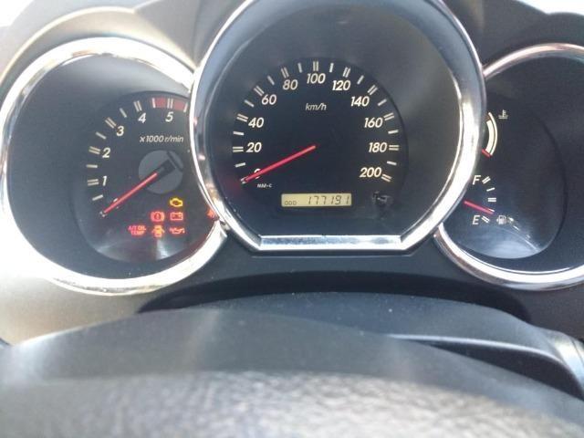 Toyota Hilux SRV 2009 automática R$ 78.000!! - Foto 2