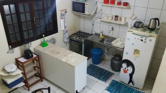 Casa p/ locação com 2 qtos. sendo ambas suítes, 100m² no Porto das Dunas - Foto 15