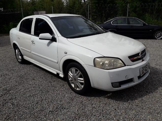 Astra 2003 Sem entrada R$ 461,34 parcela