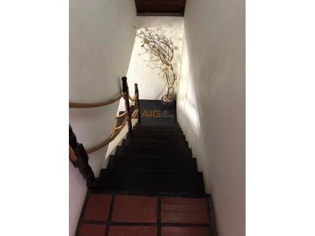 Casa 3 Quartos em condomínio fechado , 02 salas . - Foto 13