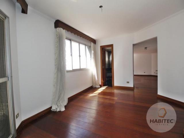 Apartamento à venda com 4 dormitórios em Batel, Curitiba cod:9728 - Foto 5