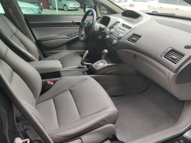 Honda civic exs 1.8 flex at 2008 - Foto 6