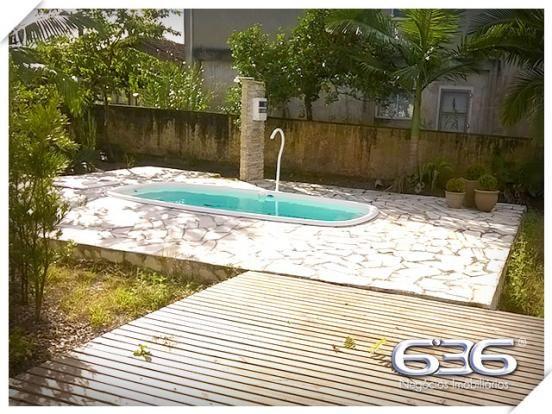 Casa   Balneário Barra do Sul   Pinheiros   Quartos: 3 - Foto 13