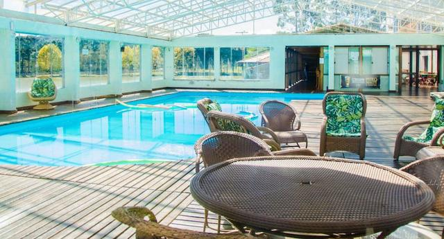 Hotel Fazenda Guarapuava - Foto 7