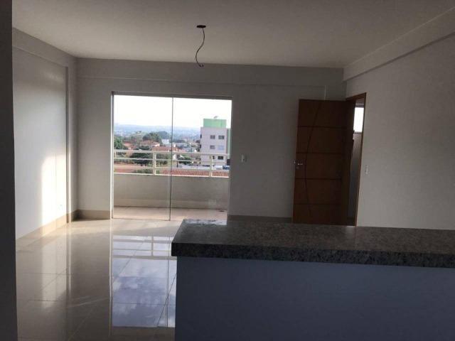 Apart 3 quartos, 93 m², Setor Sudoeste - Foto 3