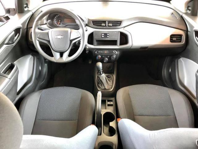 Chevrolet onix 2018/2018 1.0 mpfi joy 8v flex 4p manual - Foto 9