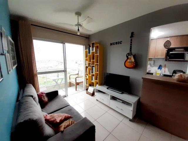 Apartamento 02 Quartos- Andar Alto-Valparaiso - Foto 3
