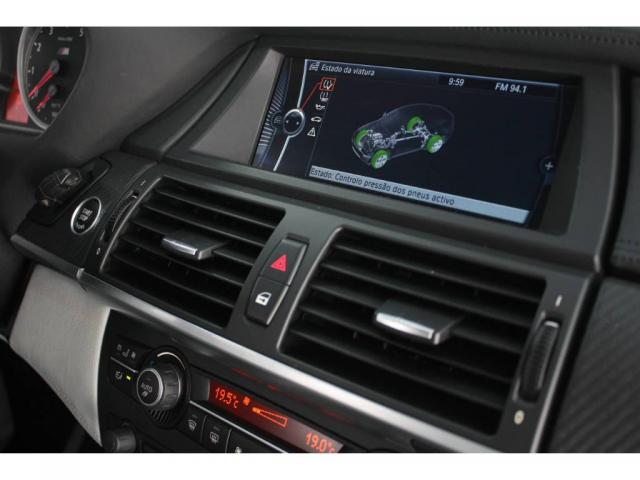 BMW X6 M V8 4.4 4P FLEX - Foto 12
