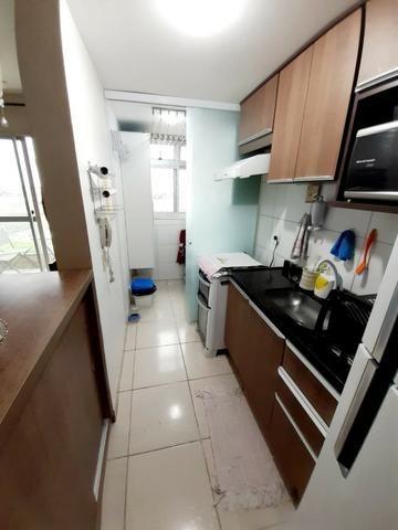 Apartamento 02 Quartos- Andar Alto-Valparaiso - Foto 2