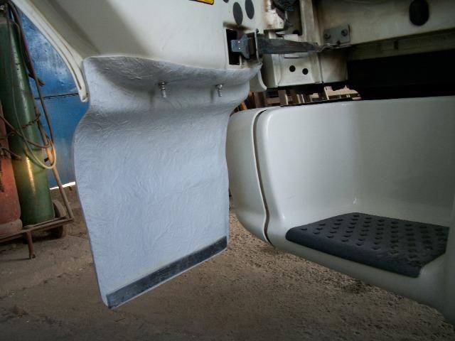 Protetor de estribo Ford Cargo 3/4 - Foto 2