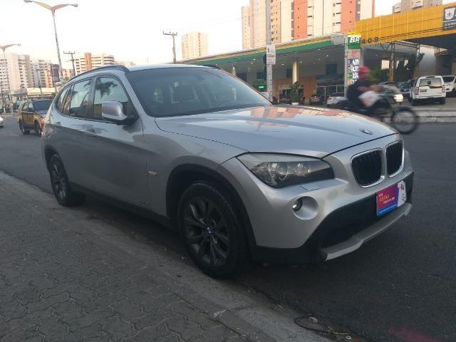 Bmw X1 2.0 Sdrive, Automatica, Pneus Novos, Extra, 2011 - Foto 2