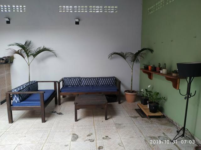 Casa Bairro Santa Isabel. 3/4, 1 Suite, Garagem Coberta, - Foto 19
