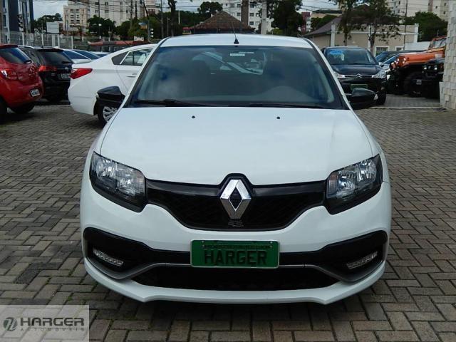 Renault Sandero 2.0 RS - Foto 9