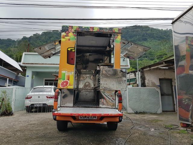 Trailler s10 vendo ou troco AC OFERTA - Foto 3