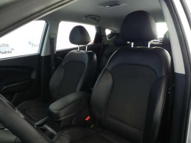 ix35  GLS 2.0 16V 2WD Flex Aut. - Foto 12