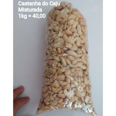 Castanha do Caju e Pará - Foto 3