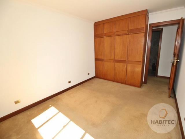 Apartamento à venda com 4 dormitórios em Batel, Curitiba cod:9728 - Foto 15